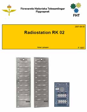 Radiostation RK-02