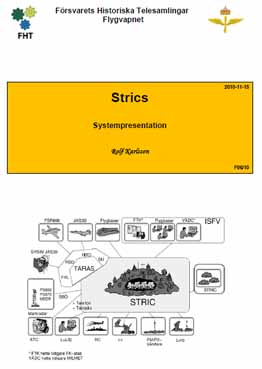 Strics systempresentation